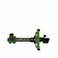 Axcel Achieve Compound X Sight Green 6""