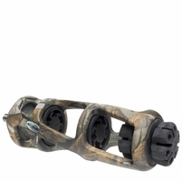 Axion DNA Hybrid Stabilizer Realtree Edge with Damper
