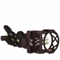 Axion GLX Gridlock 3 Pin Bow Sight Black