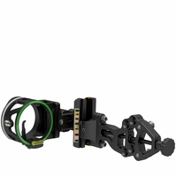 Axion RD1 Bow Sight 1 Pin Black