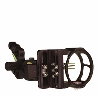 Axion Soul Hunter 3 Pin Bow Sight Black