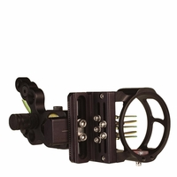 Axion Soul Hunter 5 Pin Bow Sight Black