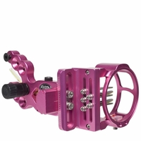 Axion Soul Hunter 5 Pin Bow Sight Pink