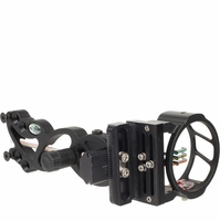 Axion Vue 3 Pin Bow Sight Black