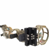 Axion Vue 5 Pin Bow Sight Realtree Edge