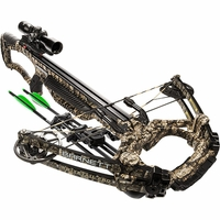 Barnett Whitetail Pro STR Crossbow Package with Crank Cocking Device