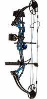 Bear Archery Cruzer G2 RTH Compound Bow Package Moonshine Undertow