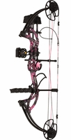 Bear Archery Cruzer G2 RTH Compound Bow Package Muddy Girl