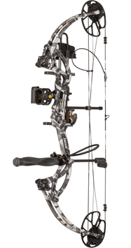 Bear Archery Cruzer G2 RTH Compound Bow Package One Nation