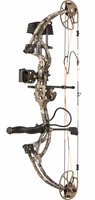 Bear Archery Cruzer G2 RTH Compound Bow Package Veil Stoke