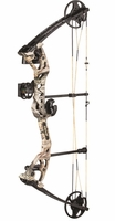 Bear Archery Limitless RTH Package God's Country Camo
