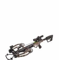 Bear X Constrictor Crossbow Package Veil Stoke w/ Free Extra Arrows