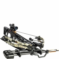 Bear X Saga 370 Crossbow Package