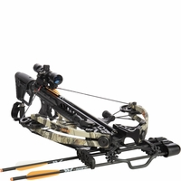 Bear X Saga 405 Crossbow Package
