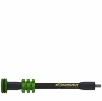 Bee Stinger MicroHex Stabilizer Green 10""