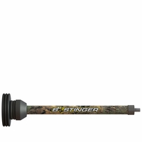 "Bee Stinger Pro Hunter Maxx 10"" Stabilizer Realtree Xtra"