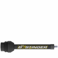 "Bee Stinger Sport Hunter Xtreme Stabilizer 6"" Matte Black"
