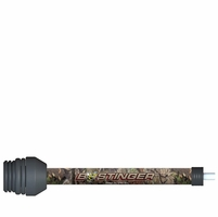 "Bee Stinger Sport Hunter Xtreme Stabilizer 6"" Mossy Oak Country"