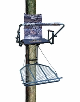 Big Dog Bearcat XL Hang On Treestand