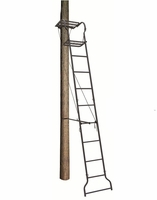 Big Dog Dash Hound Ladder Stand 16 ft