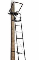 Big Dog Trail Breaker Ladder Stand 16 ft