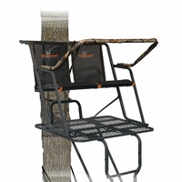 Big Game Treestands Spector XT 2 Person Ladder Stand