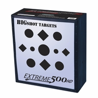 Big Shot Iron Man Xtreme HD 500 Target 24""