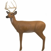 Big Shot Pro Hunter Buck Target with 2nd Broadhead Core