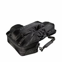 BlackHeart Chamber Crossbow Case Black