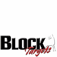 Block Archery Targets