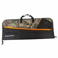 Bohning Youth Bow Case Black and Camo