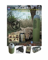 Convergent Bullet HP Bluetooth Predator Calling System