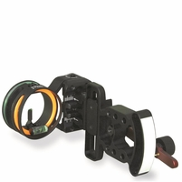 Copper John Mark IV Bow Sight 1 Pin .019 with Light