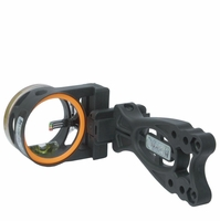 Copper John Rut Wrecker Bow Sight 3 Pin Black .019