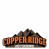 Copper Ridge Hunting Blinds