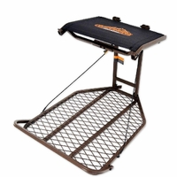 Copper Ridge Ultra Comfort Hang On Tree Stand