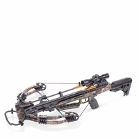 Crosman Centerpoint Dagger 390 Crossbow Package