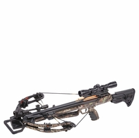 Crosman Centerpoint Mercenary Whisper 390 Crossbow Package