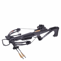 Crosman Centerpoint Volt 300 Crossbow Package Black