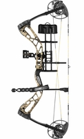 Diamond Edge 320 Compound Bow Package Mossy Oak Country