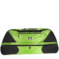 Easton Bow Go Bow Case Neon Green