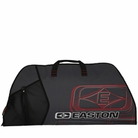 Easton Micro Flatline Bow Case Black and Red