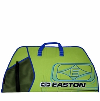 Easton Micro Flatline Bow Case Green and Blue