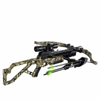 Excalibur Matrix G340 Crossbow Package with Dead Zone Scope