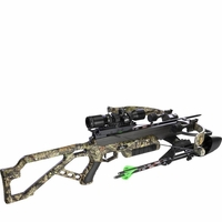 Excalibur MAG 340 Crossbow Package Mossy Oak Country