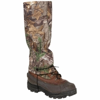 "Fieldline Stalker Gaiters 15"" Realtree"