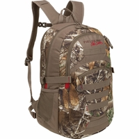Fieldline Treeline Day Pack Realtree Edge