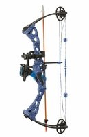 Fin-Finder Poseidon Bowfishing Package with Light Stryke 2.0 and Winch Pro Reel