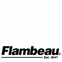 Flambeau Bow Cases