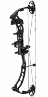 G5 Quest Thrive Compound Bow Package Black